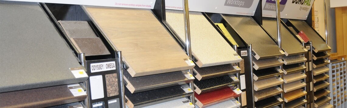 Bridge Timber Worktops