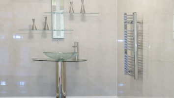 The Benefits Of Using Decorative UPVC Cladding As Bathroom Paneling