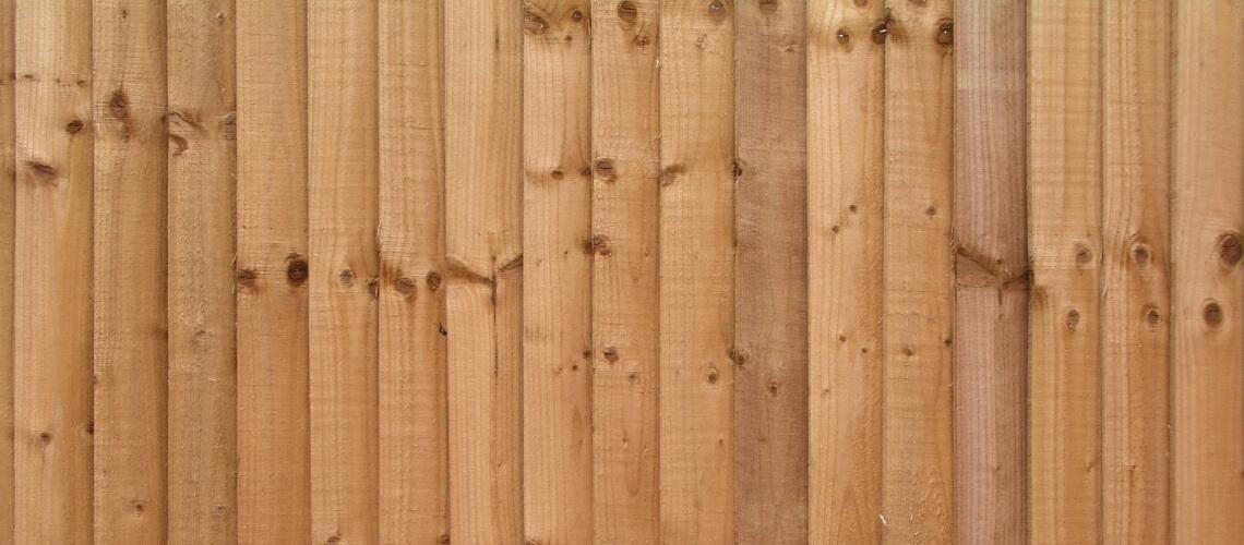 Fencing Runcorn Warrington Cheshire Amp Wirral Bridge Timber