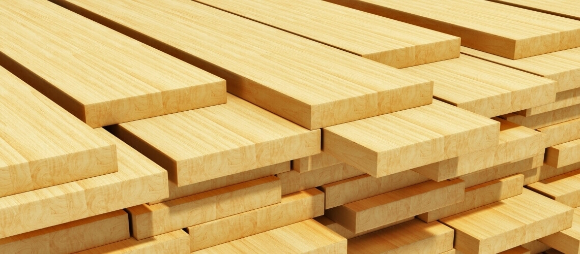 Timber and Sheets