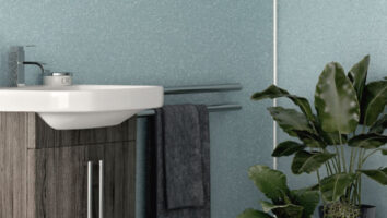 The Benefits Of Using Decorative UPVC Cladding As Bathroom Panelling