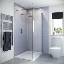 Bathroom Wall UPVC Cladding