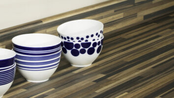 Choosing & Fitting A Worktop In Your Kitchen