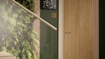 Give Your Home A New Look By Installing New External Doors And Replacing Internal Doors